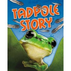 Tadpole Story - Crabtree Connections