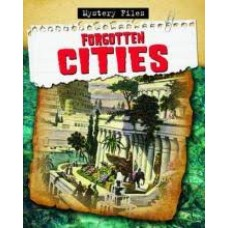 Forgotten Cities - Mystery Files