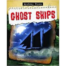 Ghost Ships - Mystery Files