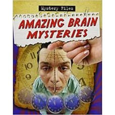 Amazing Brain Mysteries - Mystery Files