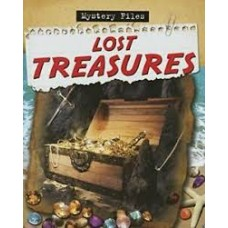Lost Treasures - Mystery Files