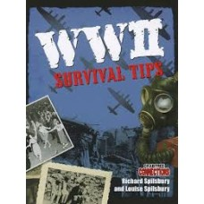 WW11 Survival Tips - Crabtree Connections