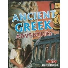 Ancient Greek Adventure - Crabtree Connections