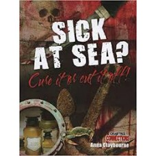 Sick At Sea? - Crabtree Connections