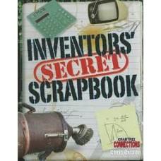 Inventors Secret Scrapbook - Crabtree Connections