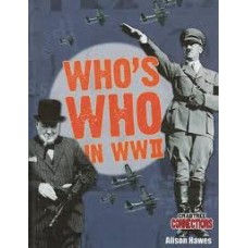 Whos Who In WW11 - Crabtree Connections