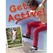 Get Active! - Crabtree Connections