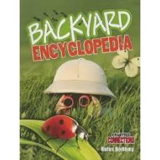 Backyard Encyclopedia - Crabtree Connections