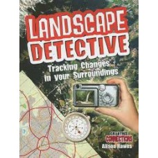 Landscape Detective - Crabtree Connections
