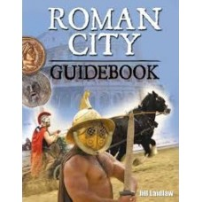 Roman City Guidebook - Crabtree Connections