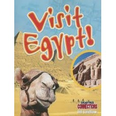Visit Egypt! - Crabtree Connections