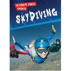 Skydiving - Ultimate Thrill Sports