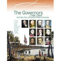 The Governors 1788-1855 - Australian Timelines