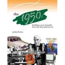 The 1950s - Australian Decades