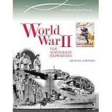 World War 11 - Defending Australia - Australian Timelines