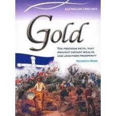 Gold - Australian Timelines