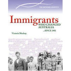 Immigrants Who Changed Australia - Australian Society