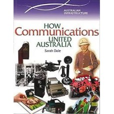 How Communications United Australia - Australian Timelines
