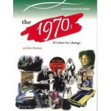 The 1970s - Australian Decades