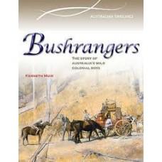 Bushrangers - Australian Timelines