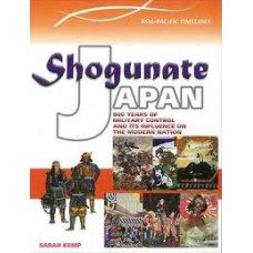 Shogunate Japan and Its Impact Today - Exploring Our World