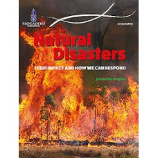 Natural Disasters - Their Impact and How We Can Respond - Australian Society
