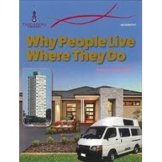 Why People Live Where They Do  - Australian Society