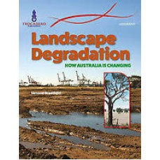 Landscape Degradation - Australian Society