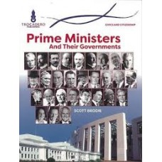 Prime Minsters and Their Governments - Australian Timelines