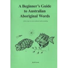 A Beginners Guide to Australian Aboriginal Words