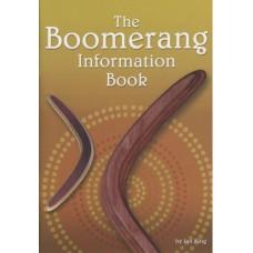 The Boomerang Information Book