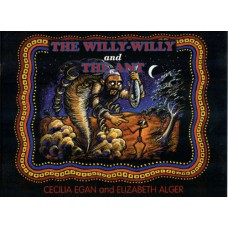 Willy Willy and the Ant - Dreamtime Stories