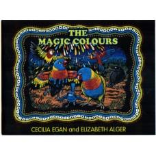 Magic Colours - When All Birds Were Black - Dreamtime Stories