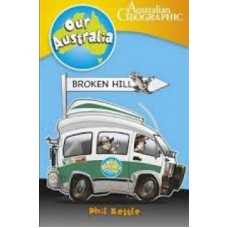 Broken Hill - Our Australia - Australian Geographic