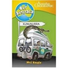 Kununurra - Our Australia - Australian Geographic