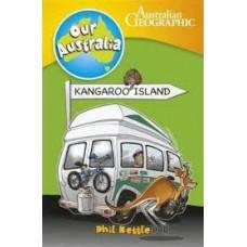 Kangaroo Island - Our Australia - Australian Geographic