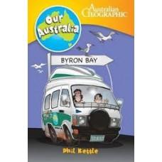 Byron Bay - Our Australia - Australian Geographic