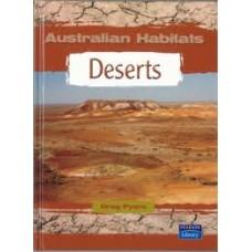 Deserts - Australian Habitats