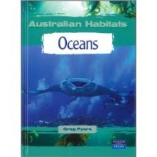 Oceans - Australian Habitats