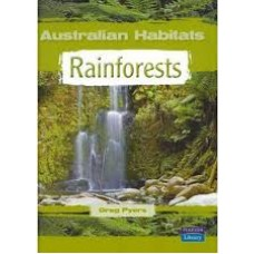 Rainforests - Australian Habitats