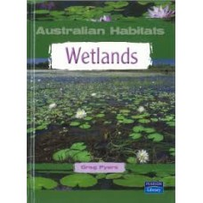Wetlands - Australian Habitats