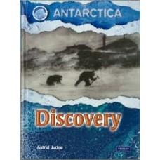 Discovery - Antarctica