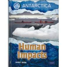 Human Impacts - Antarctica