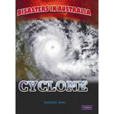 Cyclone - Disasters in Australia