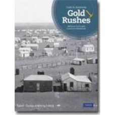 Gold Rushes - Gold in Australia