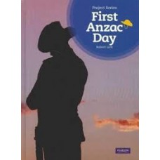 Project - First Anzac Day