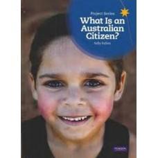 Project - What is an Australian Citizen