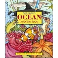 Ocean Drawing Book