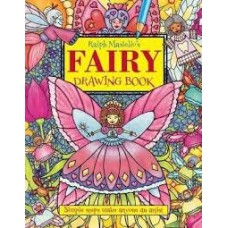 Fairy Drawing Book