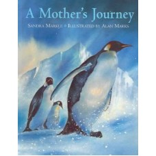 A Mothers Journey - An Emporer Penguin Journey